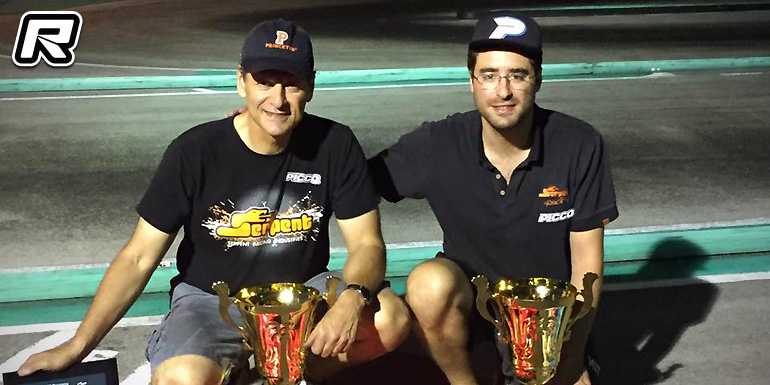Desoto family takes ROAR Fuel On-road titles