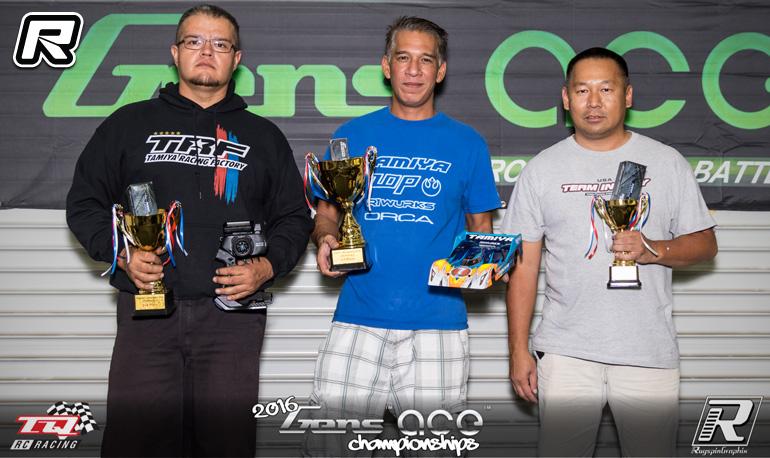 TQ Gens Ace Championships – Report