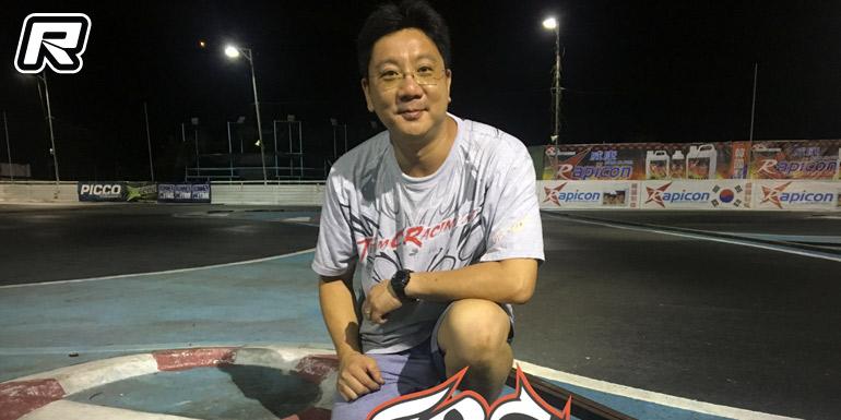 Philip Leung wins at TRC racing track GT series