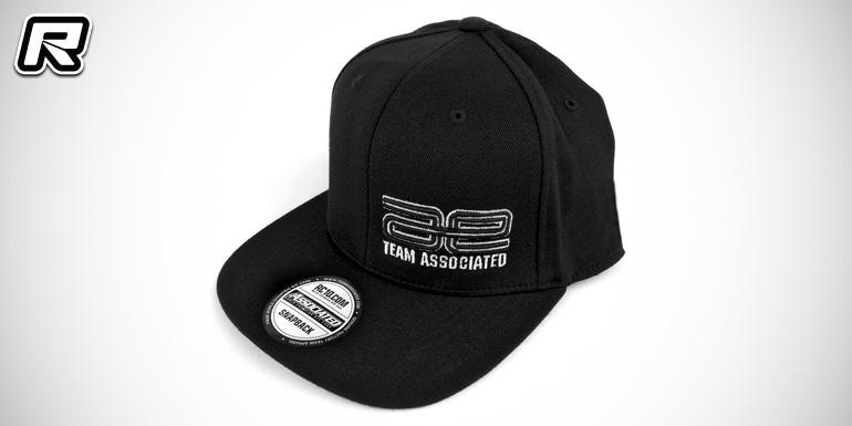 Team Associated Worlds Hat & 2016 World T-shirt