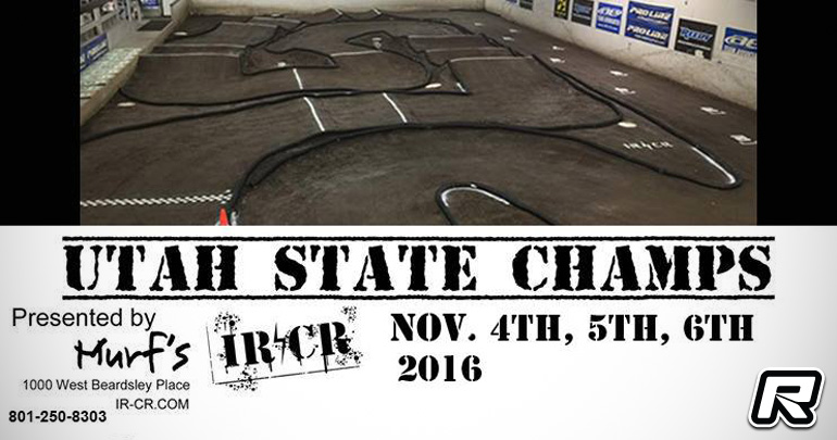 Utah State Championships – Announcement