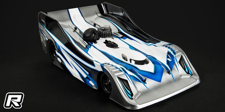 Xtreme Aerodynamics Infinity & Xray pre-cut bodies