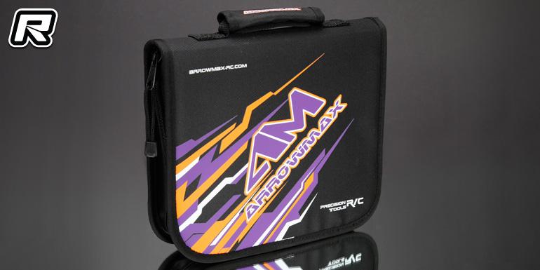Arrowmax AM Tool Bag V2