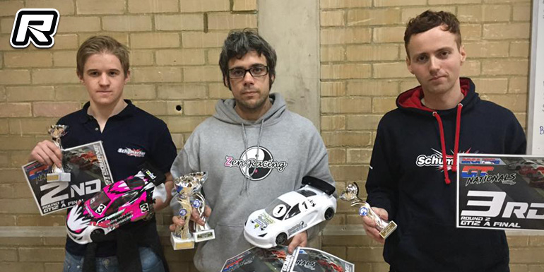 BRCA GT Circuit Championship Rd2 – Report