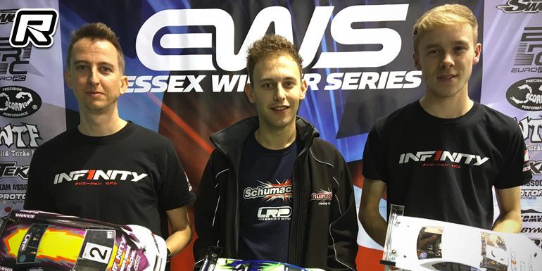 Essex Winter Series R2 – Report