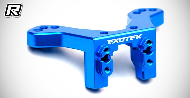 Exotek B6 and B6D option parts