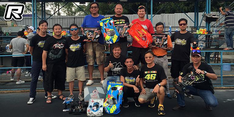 Team 46 wins Team C GT 5 hours endurance race