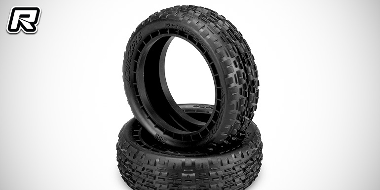 JConcepts Swaggers 4WD front tyre
