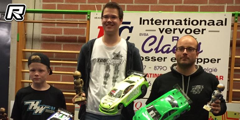 MRCZ Open International Race – Report