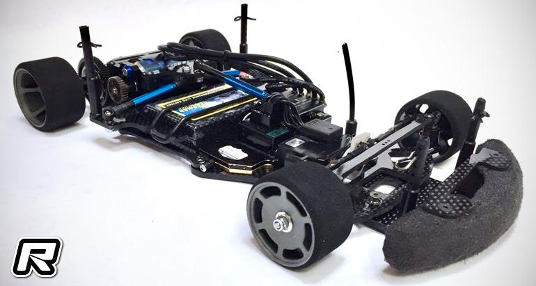 Mardave Venom GT12