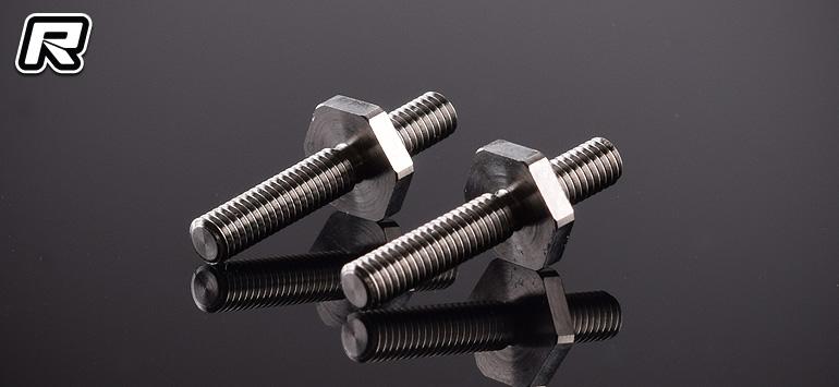 rdrpbRDRP B6 titanium battery tray shoulder screws6batterytrayscrews-1