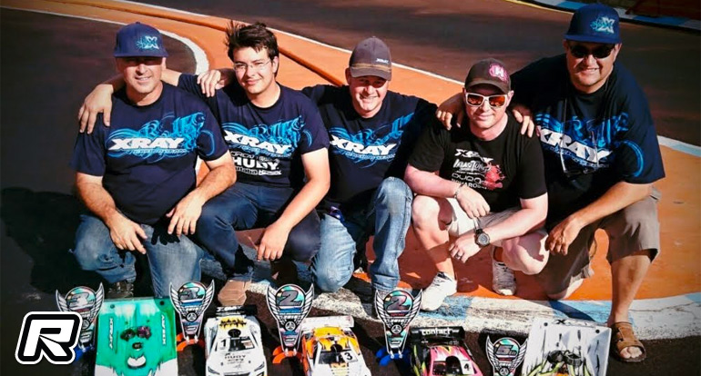 SARDA Onroad Gas Nationals - Report