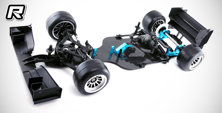 Shepherd Velox F1 updates