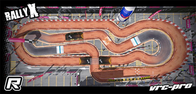 VRC Pro reveal new Rally X class