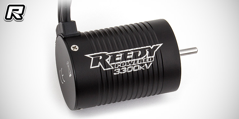 Reedy 540-SL4 sensorless brushless motor