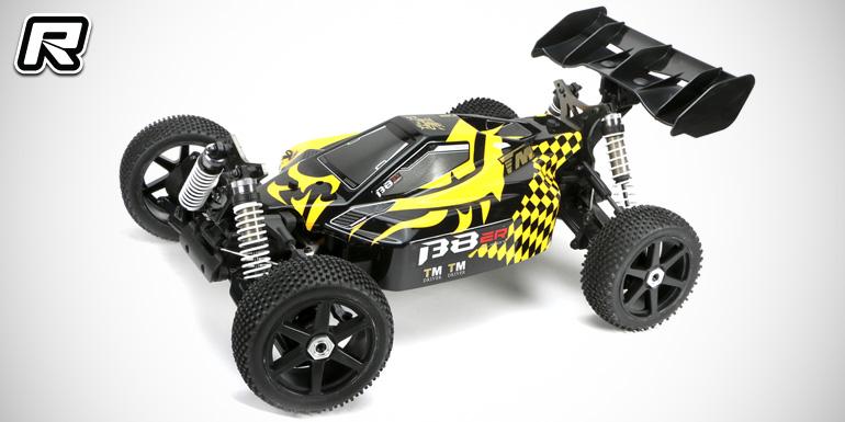 Team Magic B8ER ARR 1/8th electric buggy kit