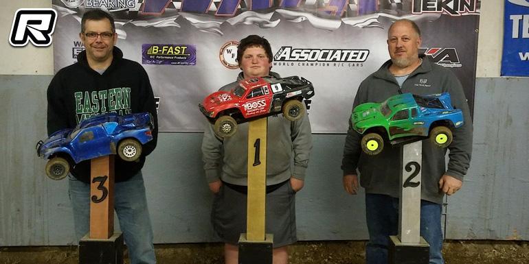 Washtenaw RC Raceway Points Race Series Rd2 – Report
