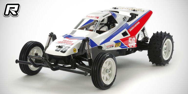 new car release this yearRed RC  RC Car News  Tamiya set for more rereleases in 2017