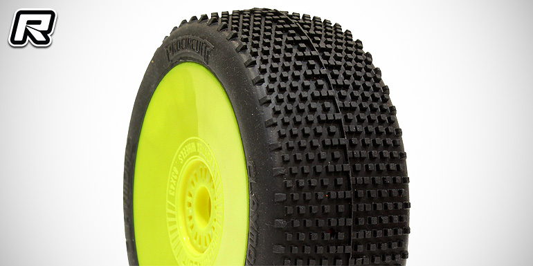 red rc rc car news procircut claymore 1 8th buggy tyre. Black Bedroom Furniture Sets. Home Design Ideas