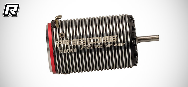 Red rc rc car news reds racing gen2 1 8th brushless motors for Red wing ball bearing ac motor