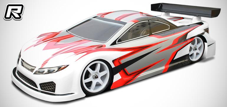 Red Rc Rc Car News Blitz Ac10 Altis 2 3e 190mm Touring Car