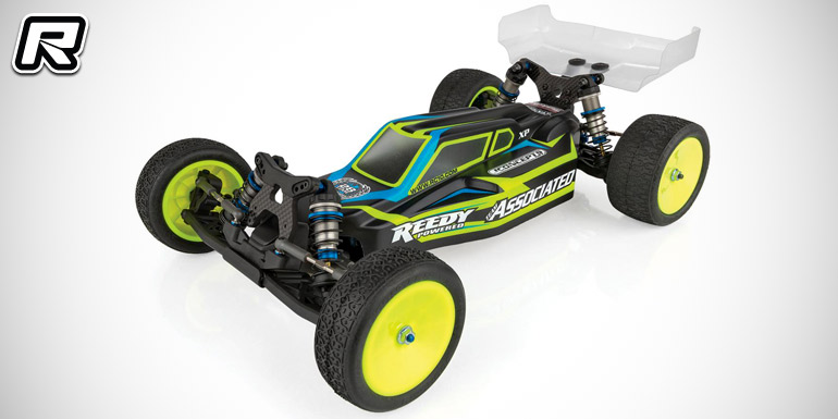 Team Associated B6 1 Amp B6 1d Team Kit 2wd Buggies Red Rc