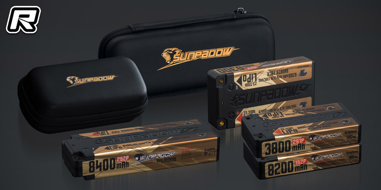 red rc rc car news sunpadow graphene lipo battery packs. Black Bedroom Furniture Sets. Home Design Ideas