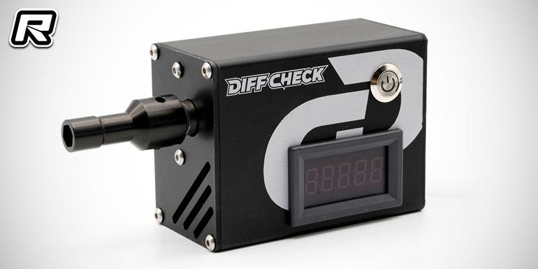 Arrowmax RC Auto Differenzial Tester Diff Checker