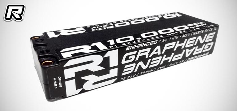 red rc rc car news r1 wurks 7 6v 10000mah graphene lihv battery pack. Black Bedroom Furniture Sets. Home Design Ideas