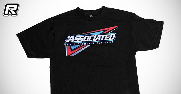 Reedy Custom Team Associated race t-shirt XP Digital LRP AE