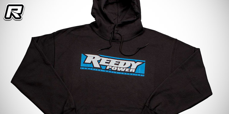 Coming from Reedy is their new W19 hooded pullover. It allows you to wear  the same gear as the Reedy racing team and proudly display your favourite  power ... 84097ee54a5a