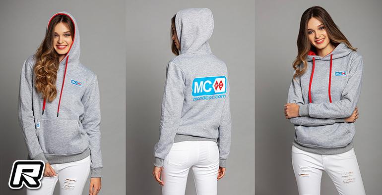 MonacoRC new MCRC hoodie