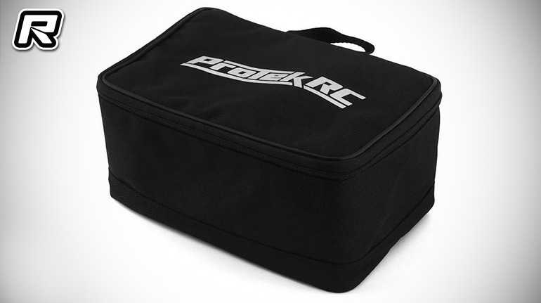 ProTek RC shock & differential fluid bag