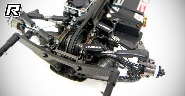 MR33 Awesomatix turnbuckle tool