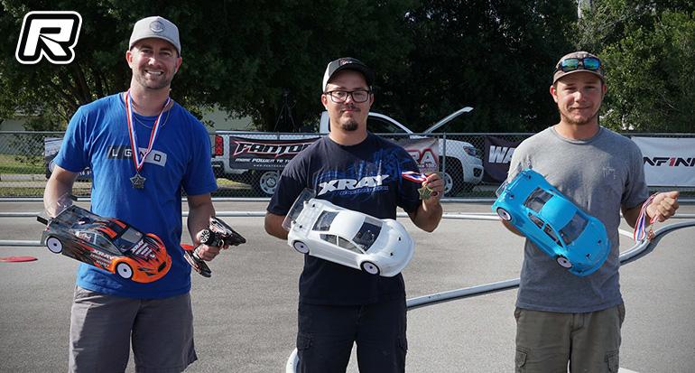 FSEARA Rd8 941 RC Raceway – Report